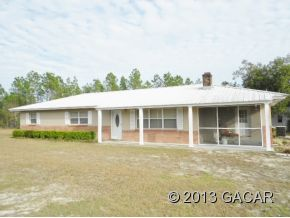 1760 Nw 22nd Ct, Bell, FL 32619
