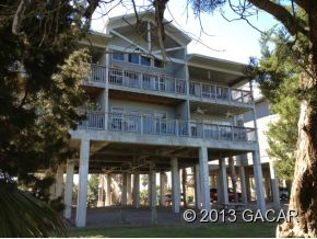 11 Old Mill Rd # 7-B, Cedar Key, FL 32625