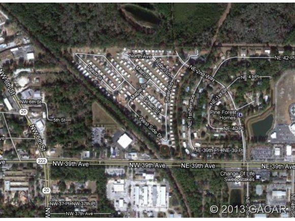 Real Estate for Sale, ListingId: 23023929, Gainesville,FL32609