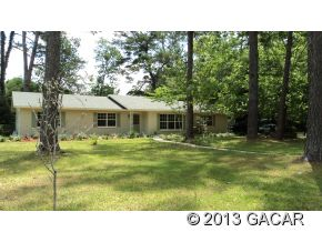 4909 NW 36th Dr, Gainesville, FL 32605