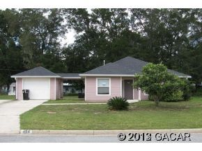 406 Ne 45th Ter, Gainesville, FL 32641