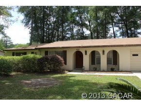 3608 Nw 40th St, Gainesville, FL 32606