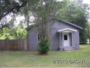 410 Se 6th St, Williston, FL 32696