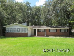 4215 Nw 18th Pl, Gainesville, FL 32605