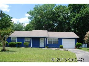 6624 Nw 28th Ter, Gainesville, FL 32653
