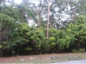 Lot 14 NW 70th Avenue, Chiefland, FL 32626