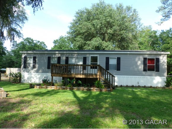 395 Sw Hodges Way, Lake City, FL 32025