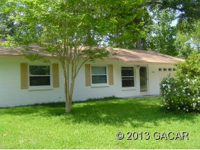 2285 Nw 37th Pl, Gainesville, FL 32605