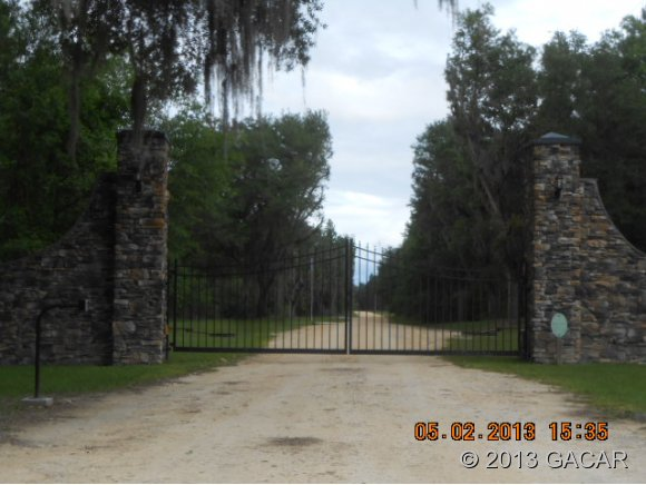 00 NE Tract 86 35th Avenue, Bronson, FL 32621