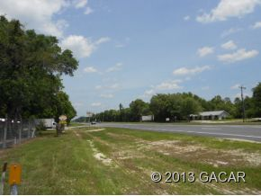 Lot 29 NW Highway 19, Chiefland, FL 32626