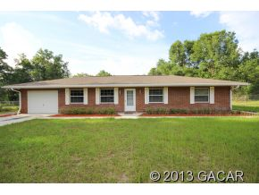 8520 Se 64th St, Newberry, FL 32669