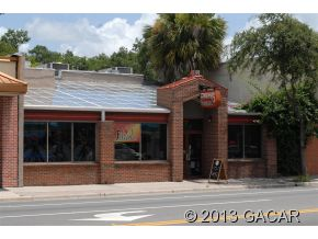 1120 W University Ave, Gainesville, FL 32601