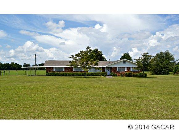 Real Estate for Sale, ListingId: 24389108, Trenton,FL32693