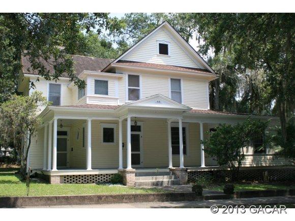 Real Estate for Sale, ListingId: 24796455, Gainesville,FL32601