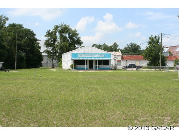 1.03 acres by High Springs, Florida for sale
