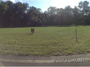 Land for Sale, ListingId:25121478, location: 446 NW 258 Way Newberry 32669