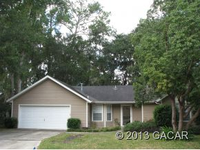 Rental Homes for Rent, ListingId:25668106, location: 6234 NW 41 Drive Gainesville 32653