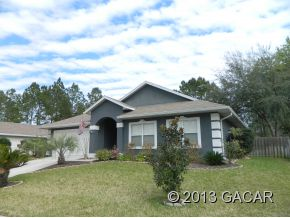 Rental Homes for Rent, ListingId:25507070, location: 4333 NW 34 Drive Gainesville 32605