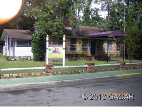 Commercial Property for Sale, ListingId:25771796, location: 422 NW 3 Avenue Gainesville 32601