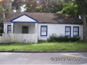 Commercial Property for Sale, ListingId:25771802, location: 421 NW 3 Avenue Gainesville 32601