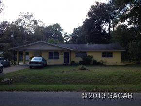 Rental Homes for Rent, ListingId:25757397, location: 4102 NW 21st Terrace Gainesville 32605