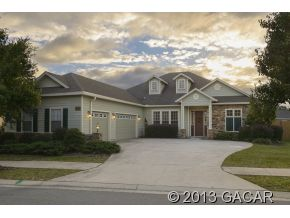 8052 SW 86th Way, Gainesville, FL 32608