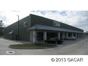 Commercial Property for Sale, ListingId:25989829, location: 7065 NW 22nd Street Gainesville 32605