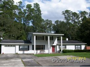 1260 Colley Rd, Starke, FL 32091