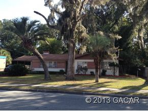 Commercial Property for Sale, ListingId:26034674, location: 1497 NW 16th Avenue Gainesville 32605