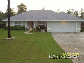 Rental Homes for Rent, ListingId:26048259, location: 20642 NW 250th Street High Springs 32643