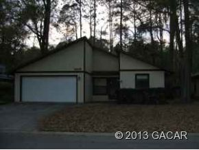 Rental Homes for Rent, ListingId:26063619, location: 7406 NW 21st Way Gainesville 32653
