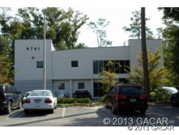 Commercial Property for Sale, ListingId:26114084, location: 4741 NW 8th Avenue Gainesville 32605