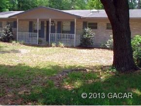 Rental Homes for Rent, ListingId:26170116, location: 4125 NW 14th Place Gainesville 32605