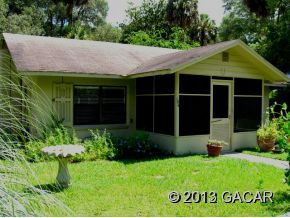 Real Estate for Sale, ListingId: 27123138, Micanopy, FL  32667