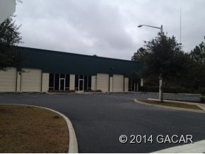 Commercial Property for Sale, ListingId:26270795, location: 6714 NW 16 Street Gainesville 32606