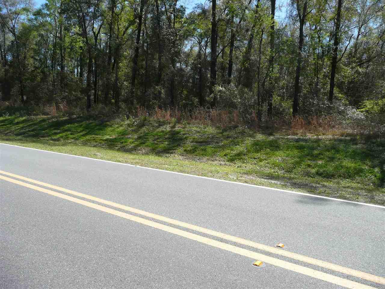 1700 SW Herlong Street Fort White, FL 32038