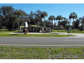 17551 Nw Us Highway 19, Fanning Springs, FL 32693