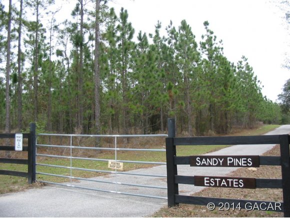 Land for Sale, ListingId:27059202, location: 0 SW County Road 337 Newberry 32669