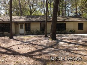 Rental Homes for Rent, ListingId:27189244, location: 4723 NW 35th Lane Gainesville 32606
