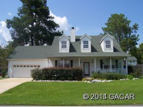 Rental Homes for Rent, ListingId:27207326, location: 7474 NW 120th Way Alachua 32615