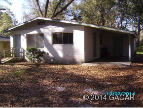 Rental Homes for Rent, ListingId:27255950, location: 2010 NW 34th Avenue Gainesville 32605