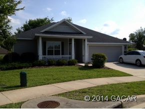 Rental Homes for Rent, ListingId:27296045, location: 7960 SW 84th Way Gainesville 32608