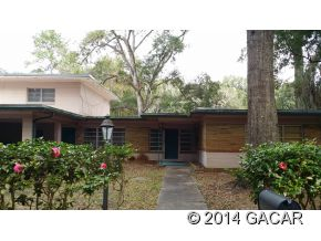Rental Homes for Rent, ListingId:27328761, location: 816 NW 14th Avenue Gainesville 32601