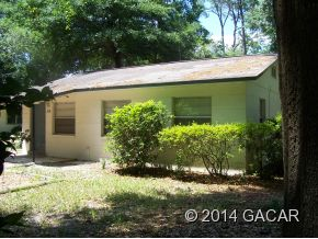 Rental Homes for Rent, ListingId:27414334, location: 310 NW 20th Avenue Gainesville 32609