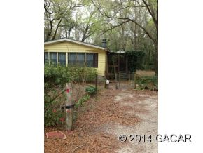 Single Family Home for Sale, ListingId:27414322, location: 24602 NW 32nd Avenue Newberry 32669