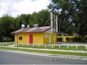 Commercial Property for Sale, ListingId:27458303, location: 1818 NE Waldo Road Gainesville 32609