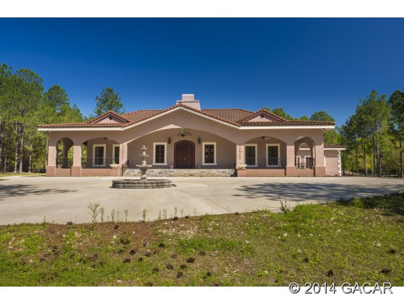 Real Estate for Sale, ListingId: 27710878, Alachua, FL  32615