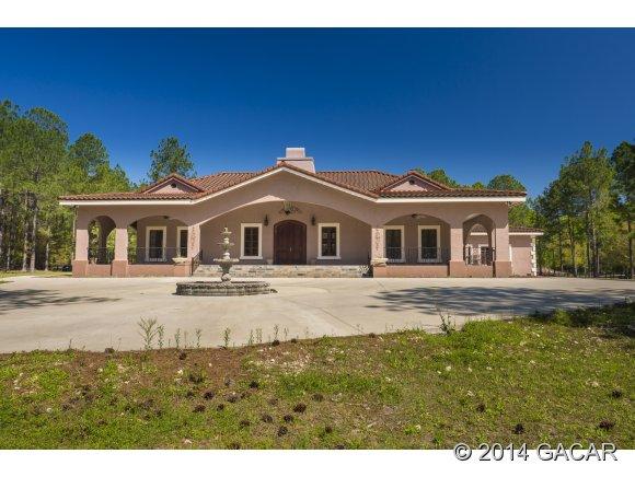 Real Estate for Sale, ListingId: 27710878, Alachua,FL32615