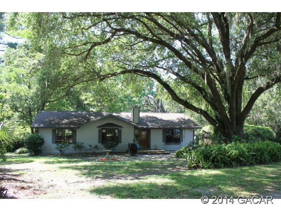 Real Estate for Sale, ListingId: 27540616, McIntosh,FL32664