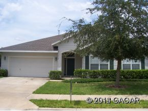 Rental Homes for Rent, ListingId:27642586, location: 2128 NW 47th Place Gainesville 32605